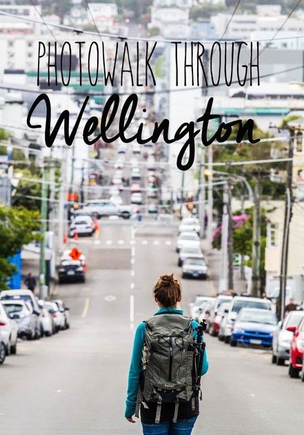 The Charming Capital of New Zealand - #Wellington in pictures. #NZmustDo