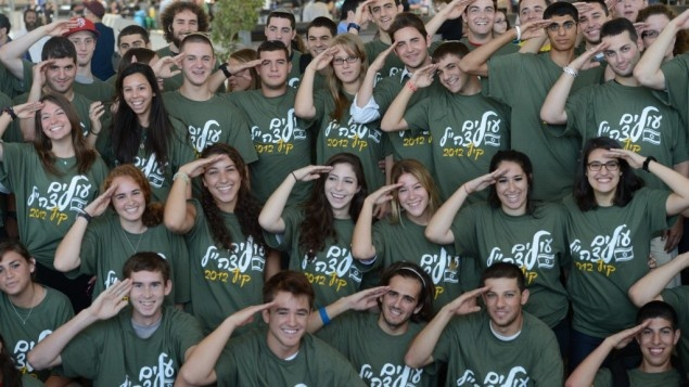 350 new immigrants arrive in Israel with Nefesh B'Nefesh