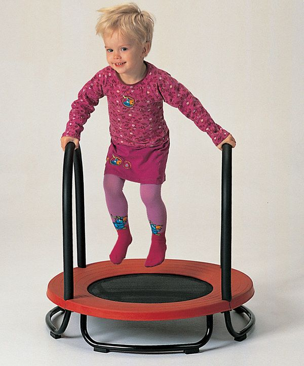 Take a look at this Baby Trampoline on zulily today!