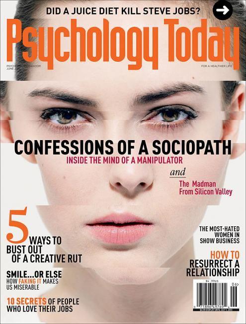 psychology today [us] - june 2013
