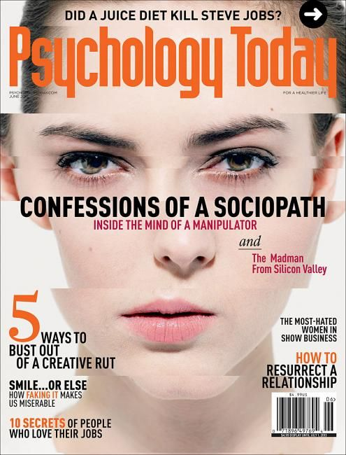 psychology today [us] - june 2013
