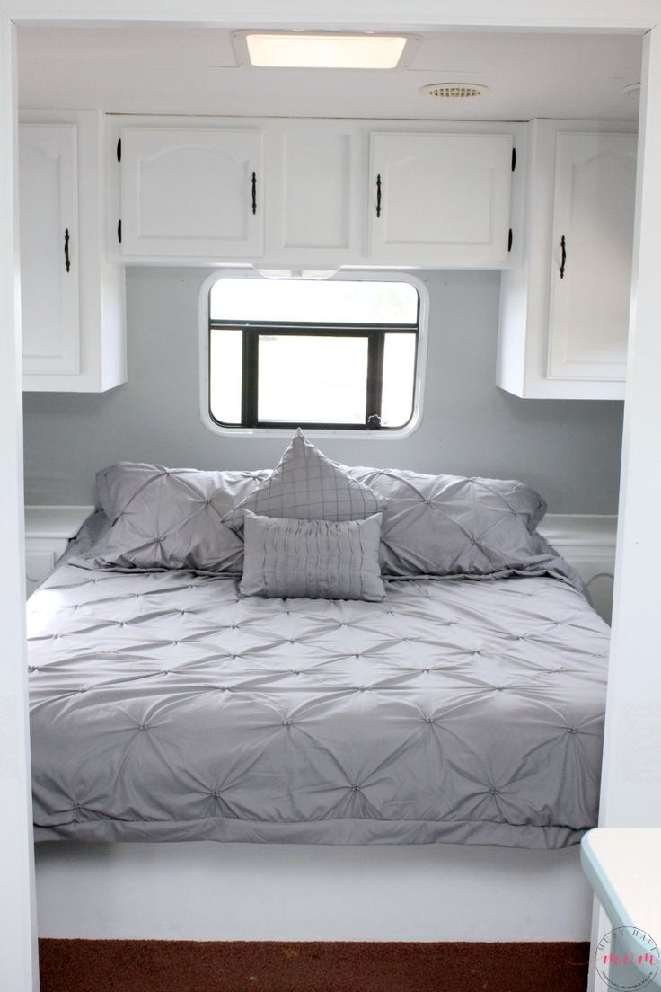 best Nuestro nuevo RV images on Pinterest Camping tricks