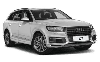 inchirieri auto Audi Q7