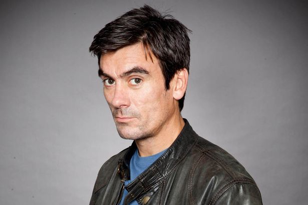 Jeff Hordley from British tv show Emmerdale talks about his decades of battling Crohn.s disease.. A great read and positive.