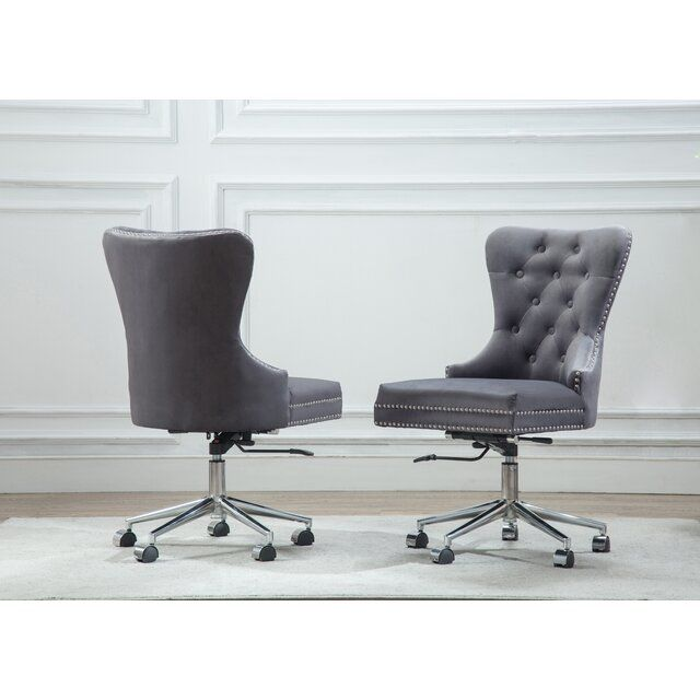Office Chairs You Ll Love In 2020 Wayfair Furniture Chair Quality Furniture