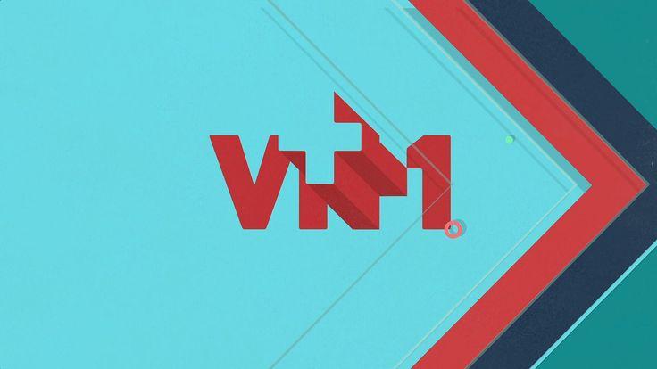 VH1 - Network Logo Animation on Vimeo