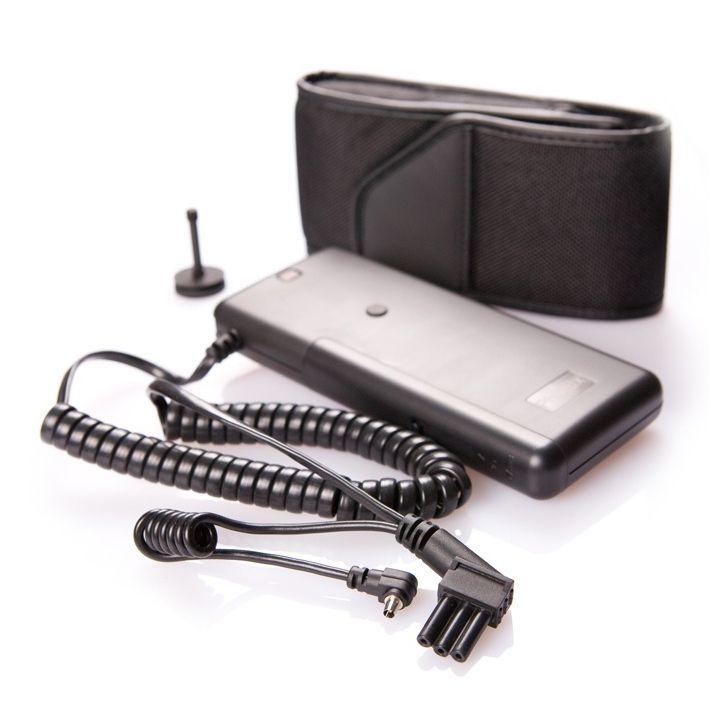 Phottix Flash External Battery Pack - NatureScapes Store