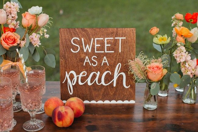 Love & Lavender: James and the Giant Peach wedding photo shoot