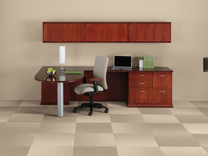 NDI Office Furniture PL11 Deluxe Reception L Shaped Desk Suite By NDI Office  Furniture. $1075.95. Create An Instant Office Reception Desk With Thisu2026