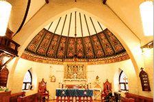 St. Margaret's, Vanier