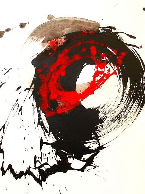 Energie : Tester différentes façon de faire... de peindre, dessiner... En…