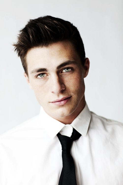 Colton Haynes ... I miss Teen Wolf :'(