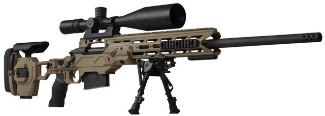 Tactical Rifle – Order Today | Tactical Sniper Rifle - Drake Associates Inc.