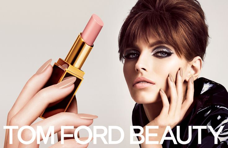 TOM FORD Beauty 2013: Introducing the Lip Color Shine Collection