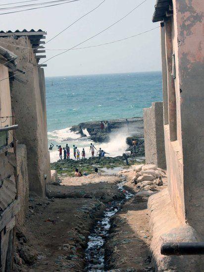 Beautiful pictures of tentative new beginnings in Mogadishu, Somalia