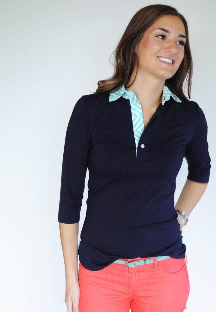 78 Best Ideas About Polo Shirt Outfits On Pinterest Polo