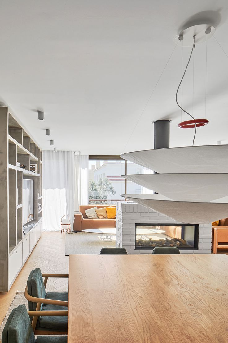 cert arquitectos design a private home on modolell street in barcelona spain - Home Design Apartment