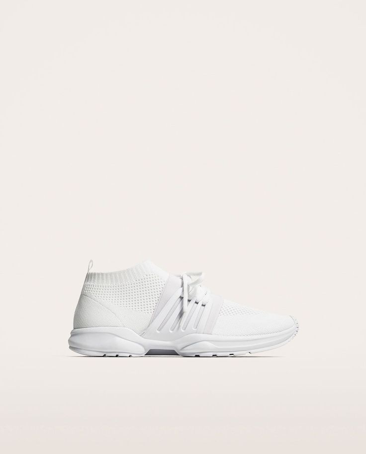 Jogging pants-casual pants-trousers-man- 慢跑褲 – 運動休閒褲-褲款-男士  Side accessory design white sneakers-View all-Shoes-Men | ZARA Taiwan   -#MensSportsShoesadidasoriginals #MensSportsShoesfashion #MensSportsShoesnike #MensSportsShoessneakers #MensSportsShoesstyle