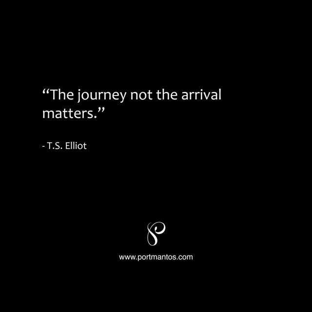 the journey, not the arrival matters essay Arrival of the english in the 1700s how does the arrival of the early europeans has changed or affected th the implications of plath's arrival of the bee box the journey not the arrival matters black arrival in canada arrival of the beebox arrival time of school essay arrival time of school essay let the truth be told see i told you so see, i.