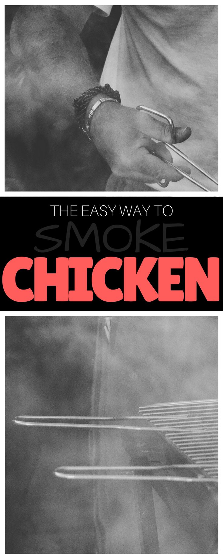 Smoking a whole chicken is not hard! Follow these simple steps! | Chicken Recipe | BBQ Recipes | Gas Barbecue Recipes | Gas Smoker Recipes | Gas Grill Recipes | Best Gas Grill Recipes | Best Gas Smoker Recipes | Best Gas BBQ Recipes | Best Gas Barbecue Re