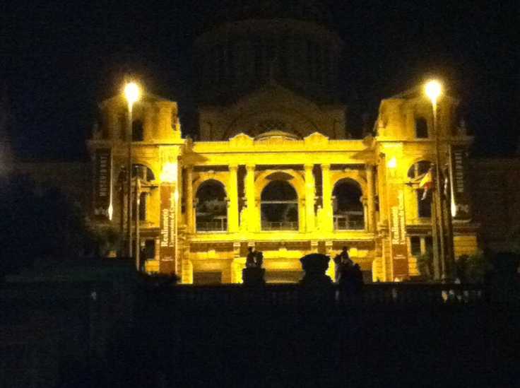 Opera House, Barcelona