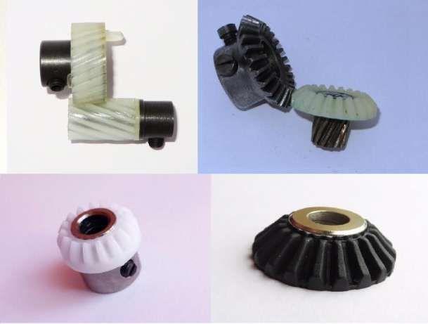Piese masini cusut - pinion pinioane rotite dintate - accesorii Craiova - imagine 1