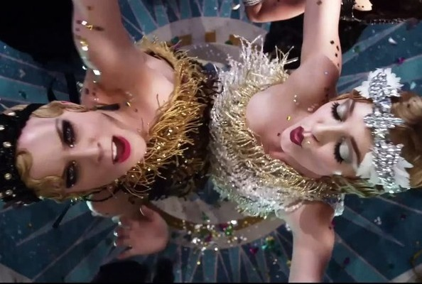 3 Fashion Predictions Based on The New Great Gatsby Trailer