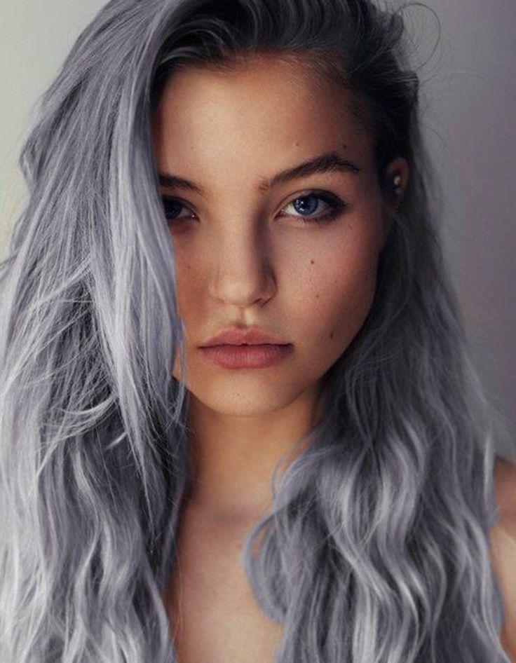 Le maquillage naturel du compte Pinterest de Emily Shockle