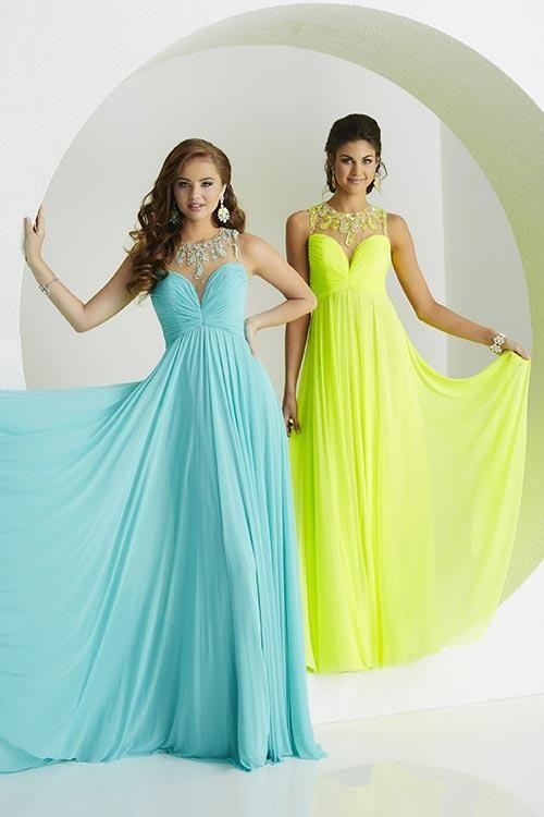 Jacquelin Prom Dresses 27