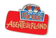 Fix & Foxi Adventure Land | Freizeitpark Ravensburger Spieleland - spieleland.com.  Located north of Bodensee area.  Prices Adults Eur 26.50, Kids 3+ Eur 24.50.  Can sign up to make own RitterSport chocolates for Eur 4.50