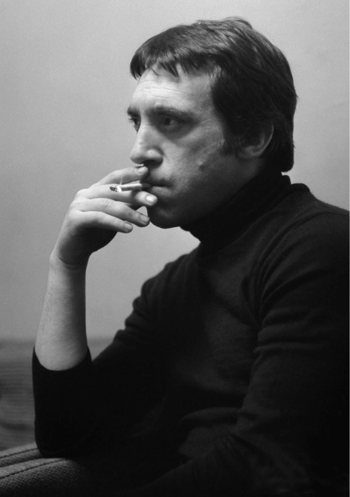 Vladimir Vysotskiy