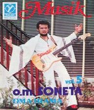 Rhoma Irama Soneta Volume 5 Musik mp3