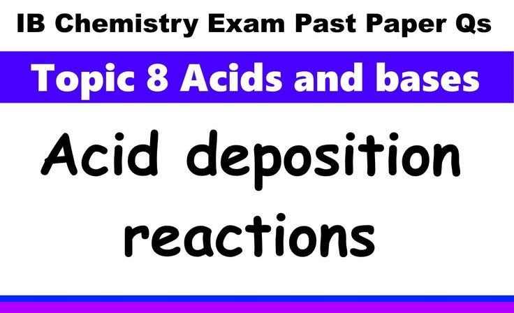 acid and bases ib Ib chemistry — acids bases and salts 1 ib chemistry abs — introduction an acid was initially considered a substance that would produce h+ ions in water the brønsted-lowry definition of an acid is a species that can donate an h+ ion to any other species (not just water.