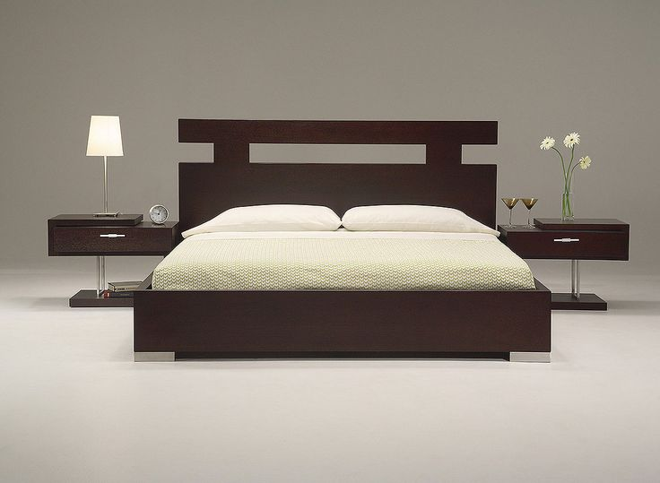 Modern Bedroom Set, Contemporary Bed Suites | Bedrooms, Modern and ...
