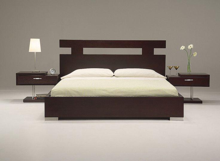 Modern Bedroom Set, Contemporary Bed Suites | Bedrooms ...