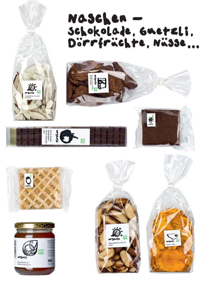GlobusOrganics - The Dieline - The #1 Package Design Website -
