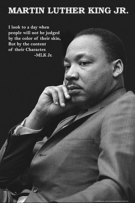 In 1968 The 4 April Died The Great Martin Luther King Here In 2018
