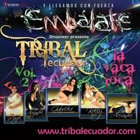 dnj feat embalate - la vaca loca (tribal mix)-OFICIAL by tribalecuador on SoundCloud 2rwe