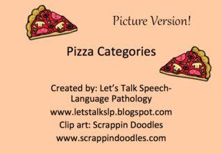 21 best slp categories images on pinterest speech