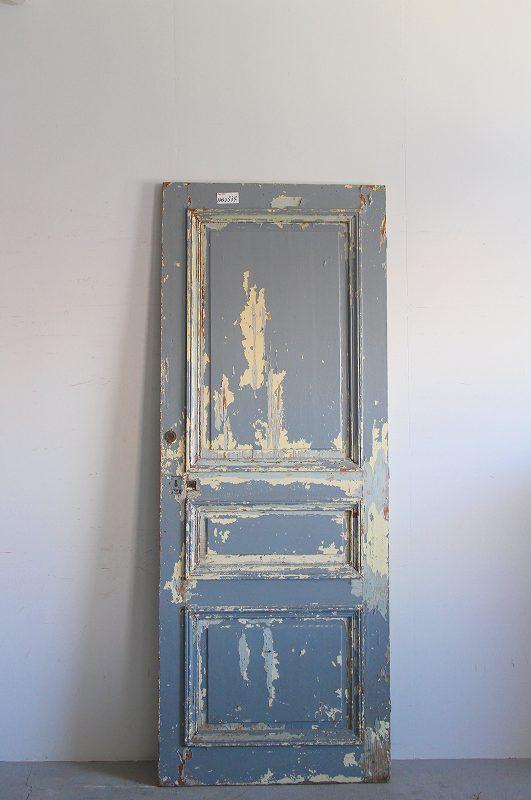 boncote | ボンコテ フランスより自社輸入の鉄や無垢材で作られた圧倒的な存在感を持つ重厚で唯一無二のアンティークドアをお店のイメージアップに!