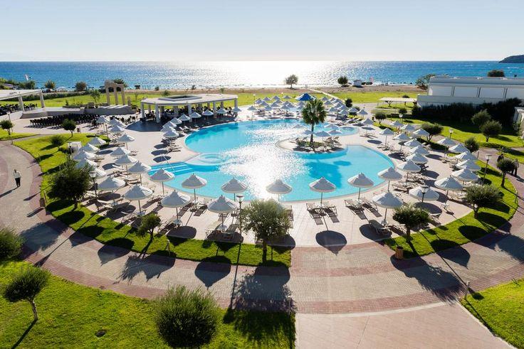 Booking.com: Resort Sentido Apollo Blue , Faliraki, Griechenland  - 76 Gästebewertungen . Buchen Sie jetzt Ihr Hotel!