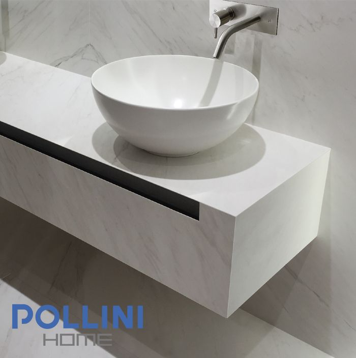 Oltre 25 fantastiche idee su mobile da bagno su pinterest - Mobiletto del bagno ...