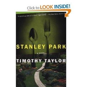 Stanley Park: A NovelStanley Park