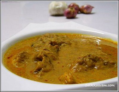 Goan Fish Curry | Simple and Delicious !