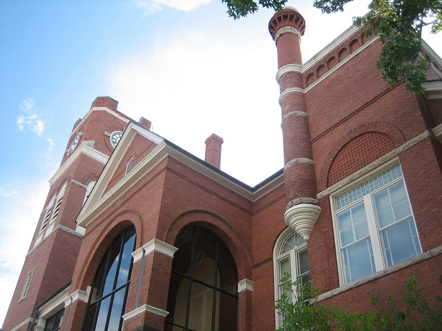 Dooly County Courthouse In Vienna Georgia By Parkhaven13 Via Flickr Photo Credit