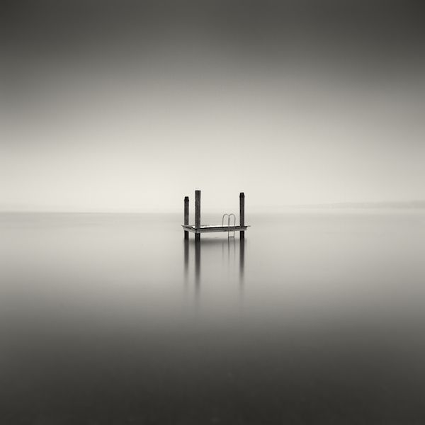Loneliness, photography by Lionel Orriols