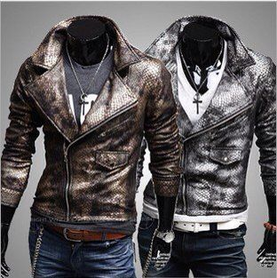 Leather jackets are the best ❤️ I just think they look really awesome and I can't wait to get a new one tbh