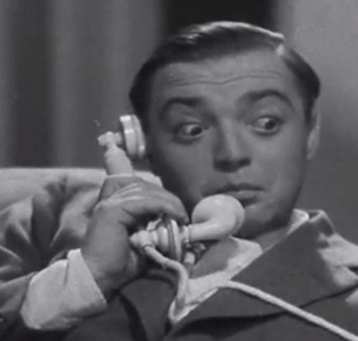 This is Peter Lorre speaking..
