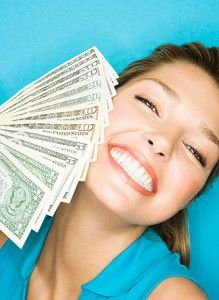 Skinny Money - some great money saving tips by 2 financial planners!
