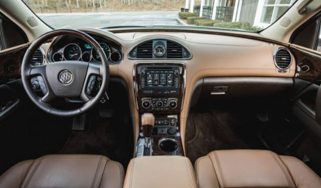 2017 Buick Enclave Release Date and Price 2017 Buick Enclave Release Date and Price - General Motors is a standout amongst the mos...